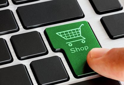 Onlineshop-Service